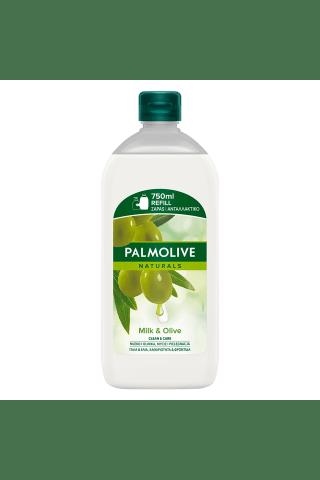 Skysto muilo papildymas PALMOLIVE Olive Milk,750ml