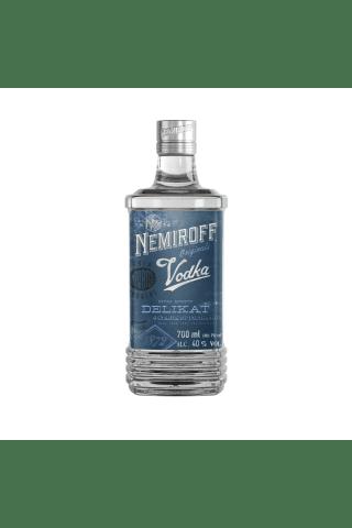 Degvīns Nemiroff Delikat 40% 0,7l