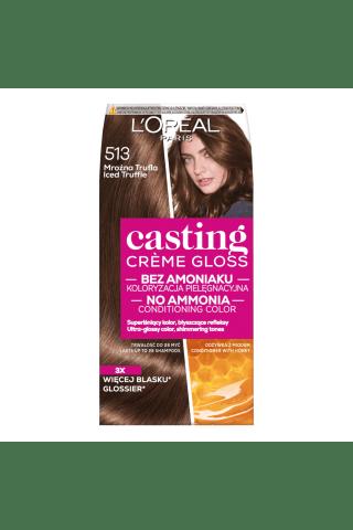 Plaukų dažai CASTING 513