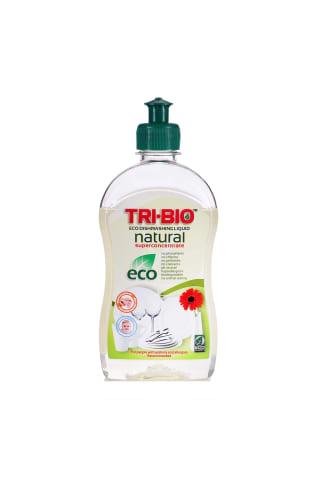 Ekologiškas indų ploviklis TRI-BIO, 420 ml