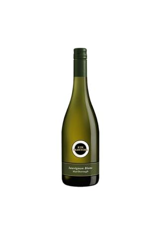 Baltas sausas vynas Kim Crawford Marlborough Sauvignon Blanc 12,5%, 0.75l
