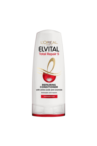 Matu balzams Elvital total repair 5 200ml