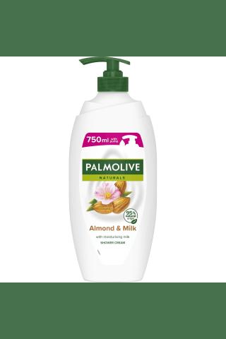 Dušas želeja Palmolive Almond 750ml