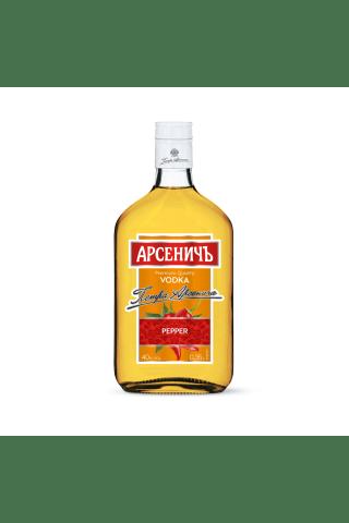 Degvīns Arsenič piparu sevišķi ass 40% 0.35l
