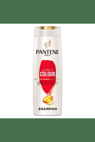 Šampūns Pantene Color Protect&Shine 400ml