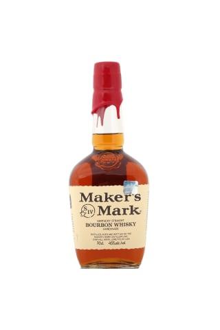 Viskijs Maker'S Mark 45% 0.7l