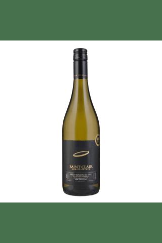 Baltvīns Saint Clair Sauvignon Blanc Marlborough 13% 0.75l