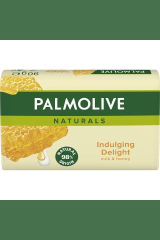 Ziepes Palmolive ar piena un medus 90g