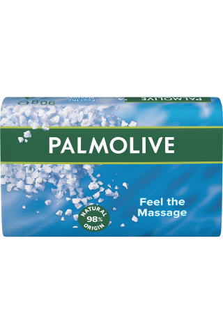 Ziepes Palmolive spa massage 90g
