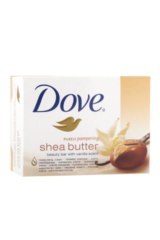 Ziepes Dove shea butter 100g