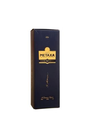 Spiritinis gėrimas METAXA 12* 40% 0,7l