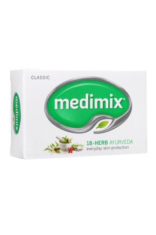 Medimix Muilas 18 Vaist.augalų,75G