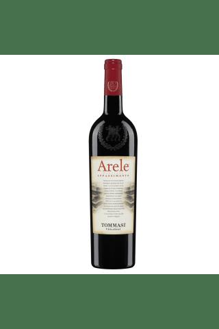 Raudonasis Sausas Vynas Tommasi Arele Rosso Veronese Igt 13% 0,75L