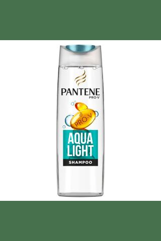 Šampūnas PANTENE Fine Aqua Light, 400 ml