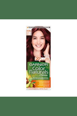 Plaukų dažai GARNIER COLOR NATURALS, 460