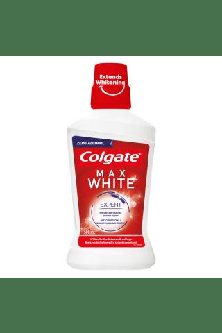 Mutes skalojamais līdzeklis Colgate max instant,500ml