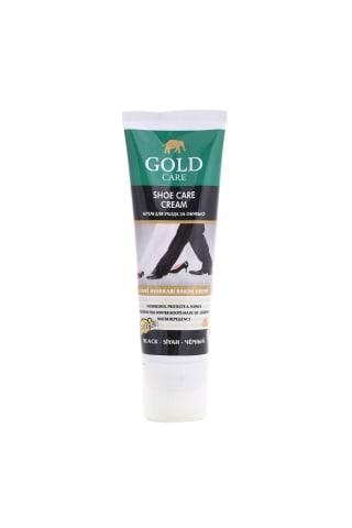 Batų tepalas (juodas) GOLD CARE, 80 ml