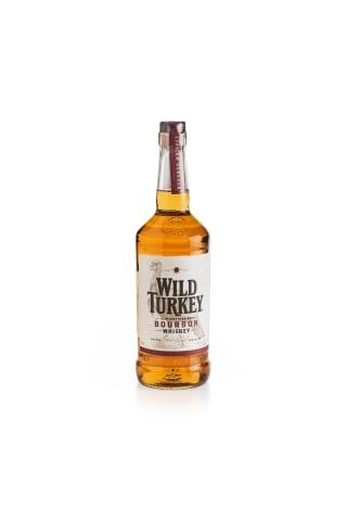 Burbons wild turkey 81 40.5% 0.7l