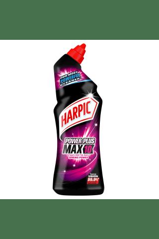 Tīrīšanas līdzeklis Harpic WC power plus spring 0.75l
