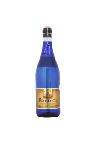 Dzirkstošais vīns Ca'Vini Prosecco 12,5% 0,75l