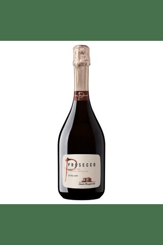 Dzirkstošais vīns Santa Margherita Prosecco Spumante Glera Veneto 12,5% 0,75l
