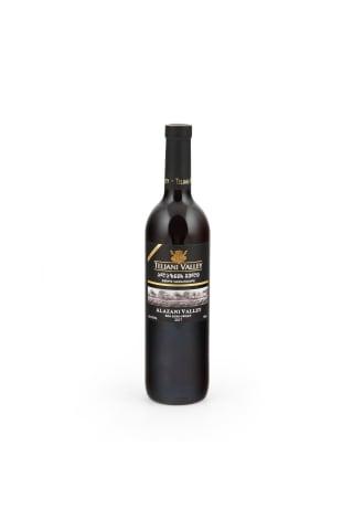 Sarkanvīns Teliani Valley Alazani valley 12% 0,75l