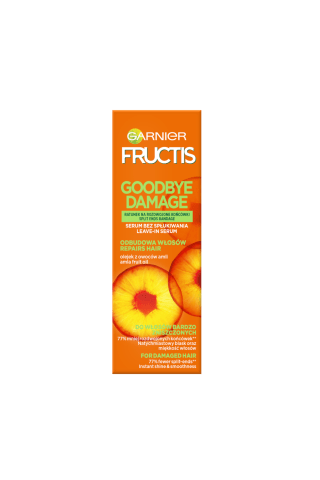 Serums m.FRUCTIS Good Bye Damage 50ml