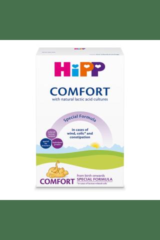 Specialios paskirties mišinys HIPP Comfort, nuo gimimo