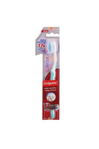 Zobu birste Colgate slim soft ultra compact