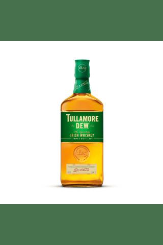 Viskijs Tullamore Dew 40% 0.5l