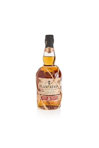 Rums Plantation barbados 5 years grande reserve 40% 0,7L