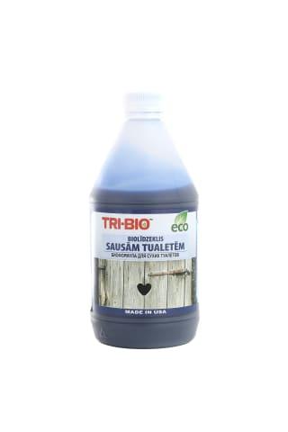 Ekologiška priemonė lauko tualetams TRI-BIO, 500 ml