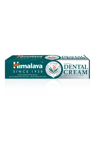 Zobu pasta Himalaya Herbals Dental Cream 100ml