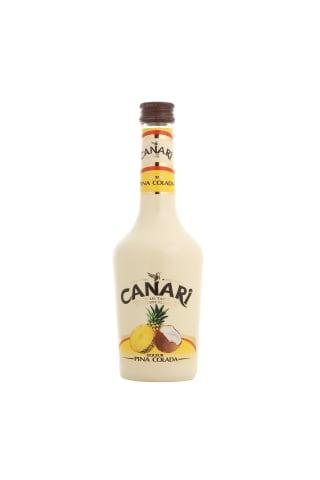Liķieris Canari pina colada 15% 0,35L