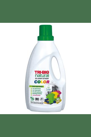 Ekologiškas skystas skalbiklis TRI-BIO SENSITIVE, 30 sk., 1,42 l