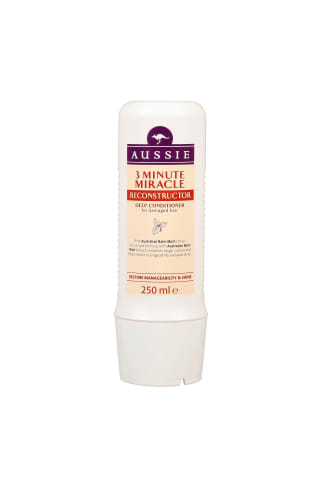 Kaukė AUSSIE MIRACLE MOIST, 250 ml