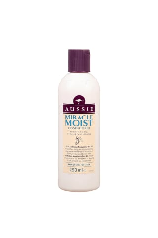 Balzamas AUSSIE MIRACLE MOIST, 250 ml