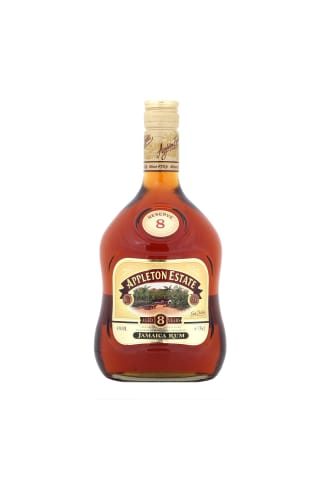 Rums Appleton Estate 8 YO 43% 0.7l