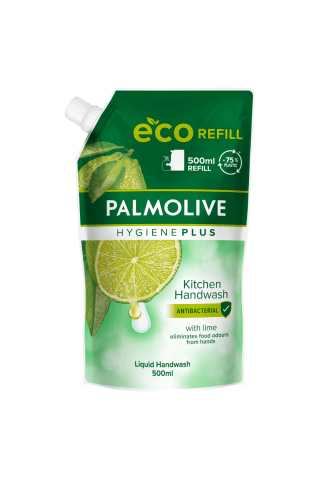 Šķidrās ziepes Palmolive anti odor 500ml