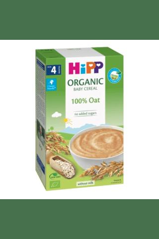 Ekologiška avižų košė HIPP BIO nuo 4 mėn., 200 g