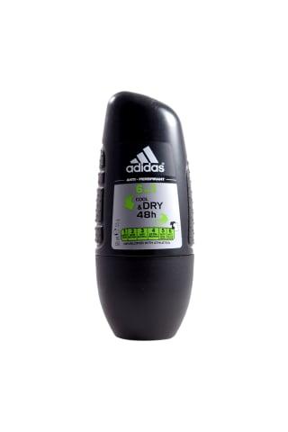 Adidas 6in1 rullveida dezodorants vīriešiem