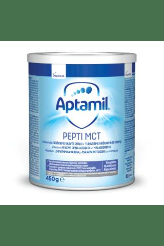 Piena maisījums Aptamil pretalerģisks no dzimšanas bez glutēna