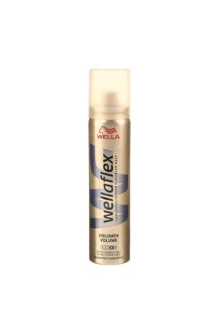 Plaukų lakas WELLAFLEX VOLUME BOOST, 75 ml