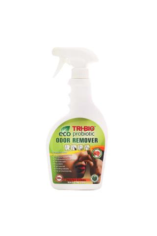 Ekologiškas kvapus naikinantis valiklis TRI-BIO, 420 ml