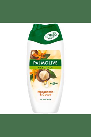 Dušo želė PALMOLIVE MACADAMIA, 250 ml