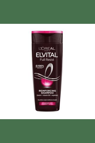 Šampūns Elvital arginine 400ml