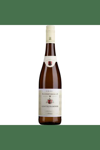 Baltvīns Ruppertsberger Hofstück Gewürztraminer Pfalz QbA saldais 10% 0,75l