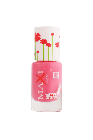 Nagu laka maxi gel effect hot N20 10ml