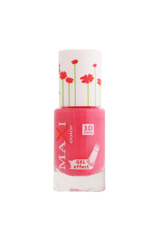 Nagu laka maxi gel effect hot N24 10ml