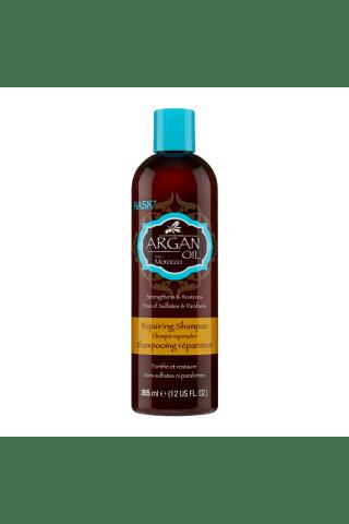 Šampūns Hask Argāna 355Ml